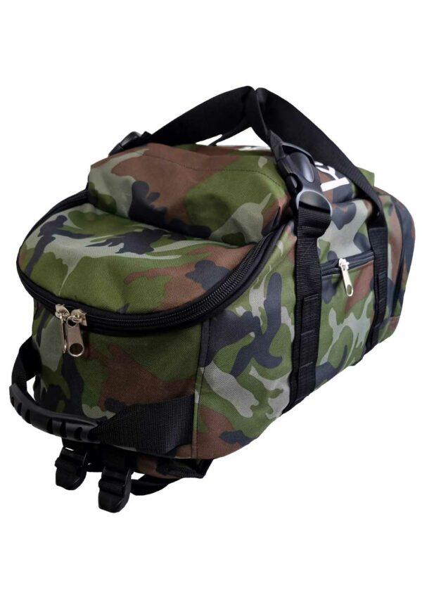 Plecak 2w1Kangaroo-Bag